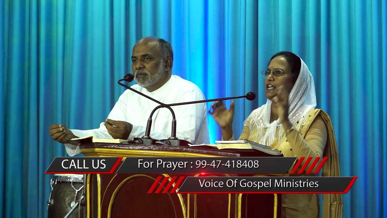 Download English/Malayalam Sermon. A grateful worshipper. By. Sis.Lily Daniel