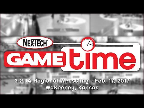 3-2-1A Regional Wrestling - Feb. 17, 2017