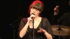 My Hunger Hurts - Club des Belugas Quartet - Live at the Rex Theatre 2010