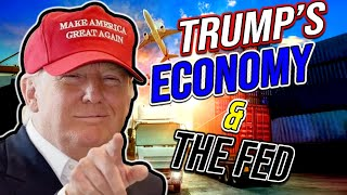 Trump's Economy:  Good,  Bad, or Ugly?