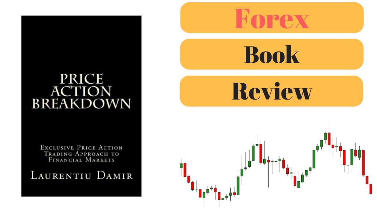 price action forex trading books