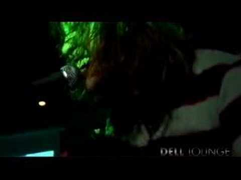 """HHRB performs """"Old Dahlonega"""" @ Dell Lounge ACL afterparty"""