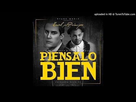 Eriel ft. Principe-Piensalo bien Remix(DJ Volty & Tony el Genial)STARS MUSIC