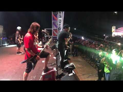 JAMRUD - Waktuku Mandi Live@Bali 7 Juli 2019