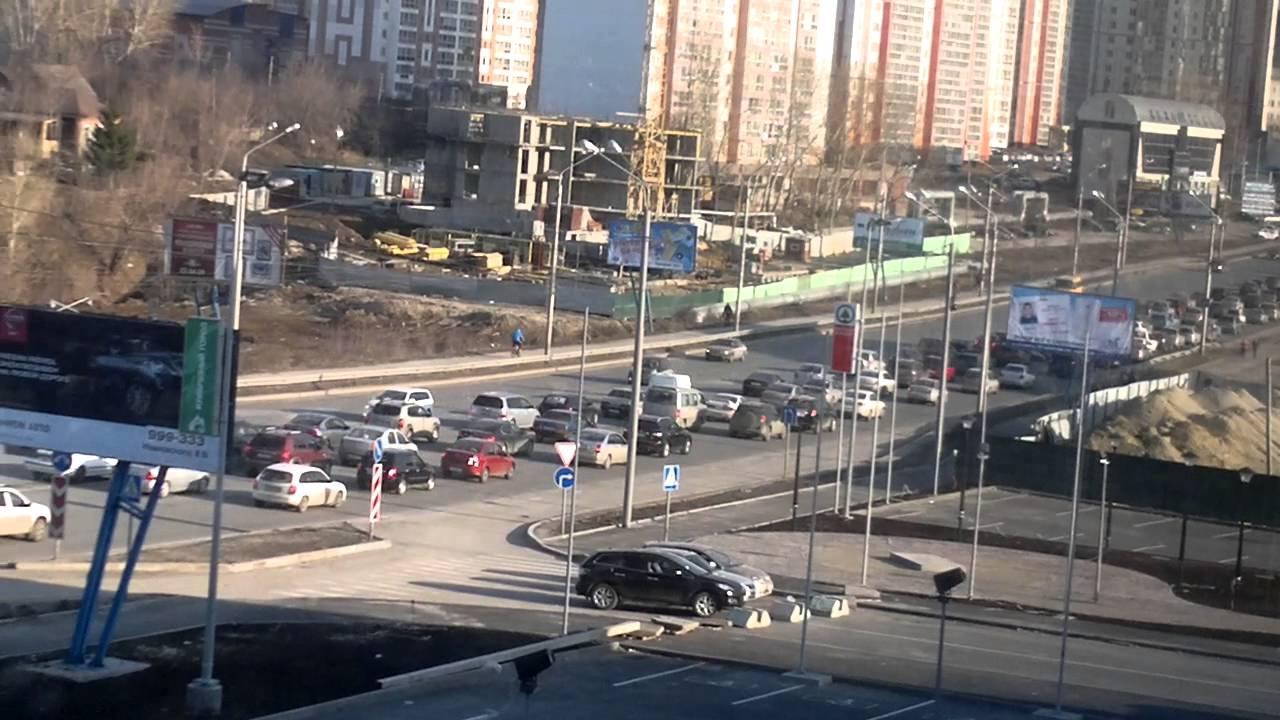 томск изумрудный город фото