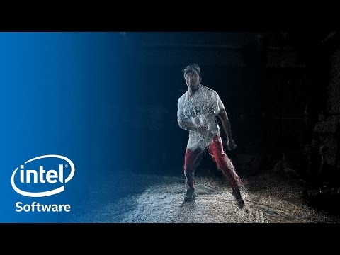 Expanding Storytelling in VR on Intel®...