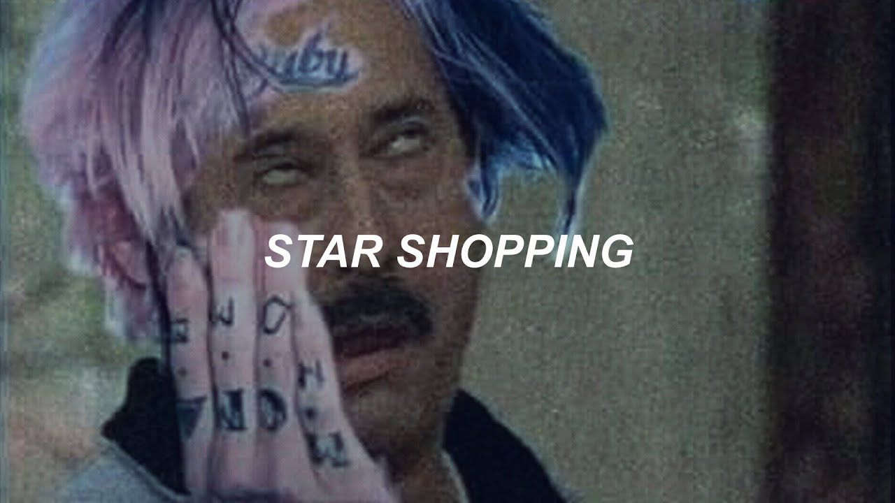 Lil Pepe - Star Shopping (Sub. Español)