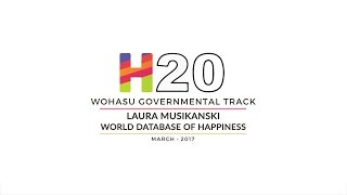 Laura Musikanski – World Database of Happiness