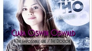 Doctor Who - Clara Oswald / Everybody