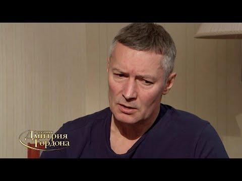 Экс-мэр Екатеринбурга Ройзман:
