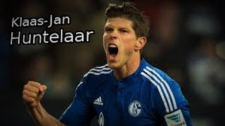 ► Klaas-Jan Huntelaar #25 ◄ ★ The Hunter ★ ● 2015/16 ● HD
