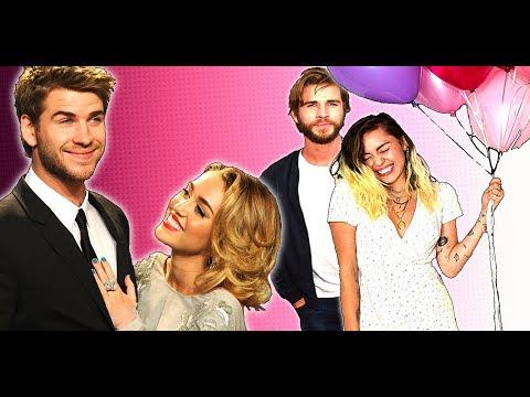 7 Veces Que Miley Fue SÚPER Sincera Sobre Su Relación Con Liam Hemsworth