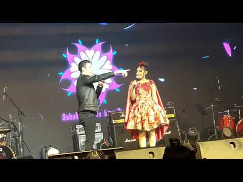 PAPINKA DADALI VIA VALLEN LIVE IN HONGKONG part 4
