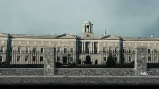 Бульварные ужасы (Penny Dreadful) - Видео о создании спецэффектов 3 сезона.