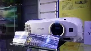 проектор InFocus IN3126 обзор