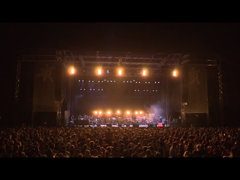 The Outlook Orchestra – Live from Pula Amphitheatre