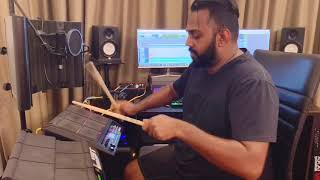 Deejay Gan / Rajini Mashups Cover Beats