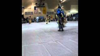 Pueblo Pintado Pow wow Jr. And Teens
