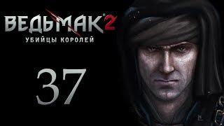 The Witcher 2 (Ведьмак 2) - Символ смерти [#37]