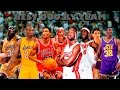 NBA Best All Time Duo By Team