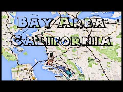 Rare & Private Bay Area G-funk