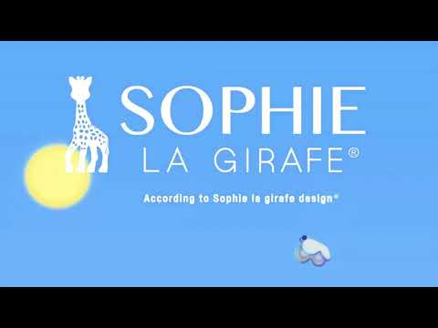 Sophie La Giraffe Theme Song English And French