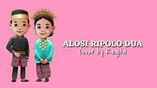 Lagu Bugis, Alosi Ripolo Dua - Cover by Regita