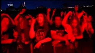 Kreator - Violent Revolution [Live Rock Hard 2010] [HD]