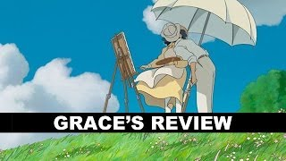 The Wind Rises Movie Review - English Dub : Beyond The Trailer