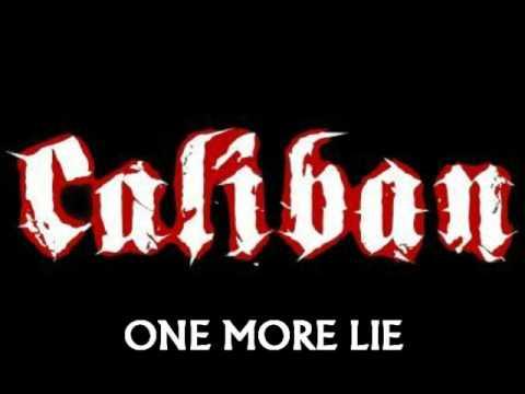 Клип Caliban - One More Lie