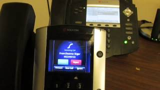 Polycom VVX Paging Issue
