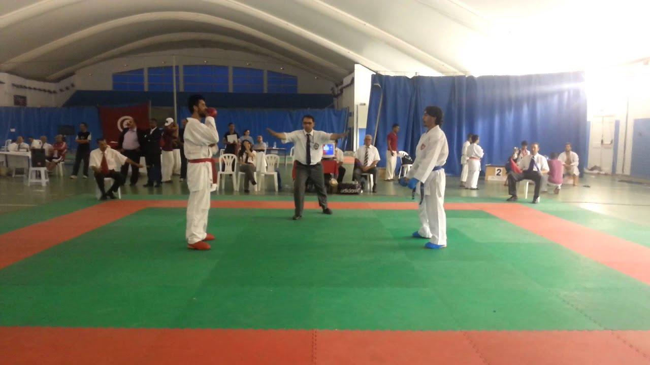 club karate tunis