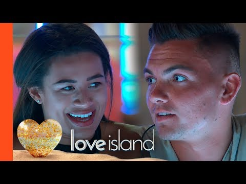 Could Montana and Sam Be More Than Mates? | Love Island