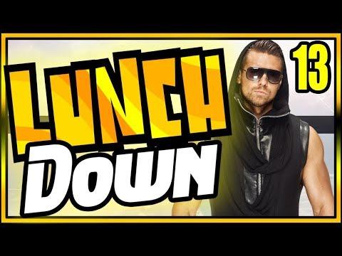 the-miz-vs-daniel-bryan-conman167-s-lunch-down-episode-13-wrestling-talk-show