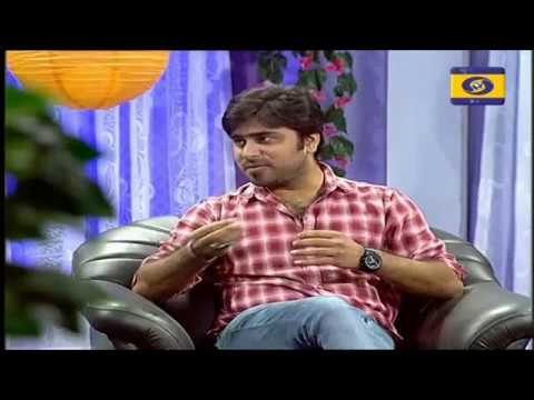 Abhijeet Mishra odia playback singer in HELLO ODISHA