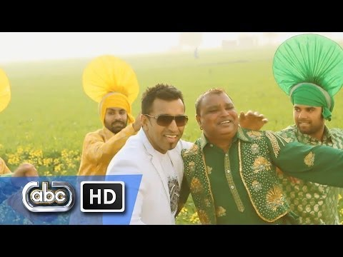DJ Dubz ft Meet Malkit - Ronak Punjab **Official Video**