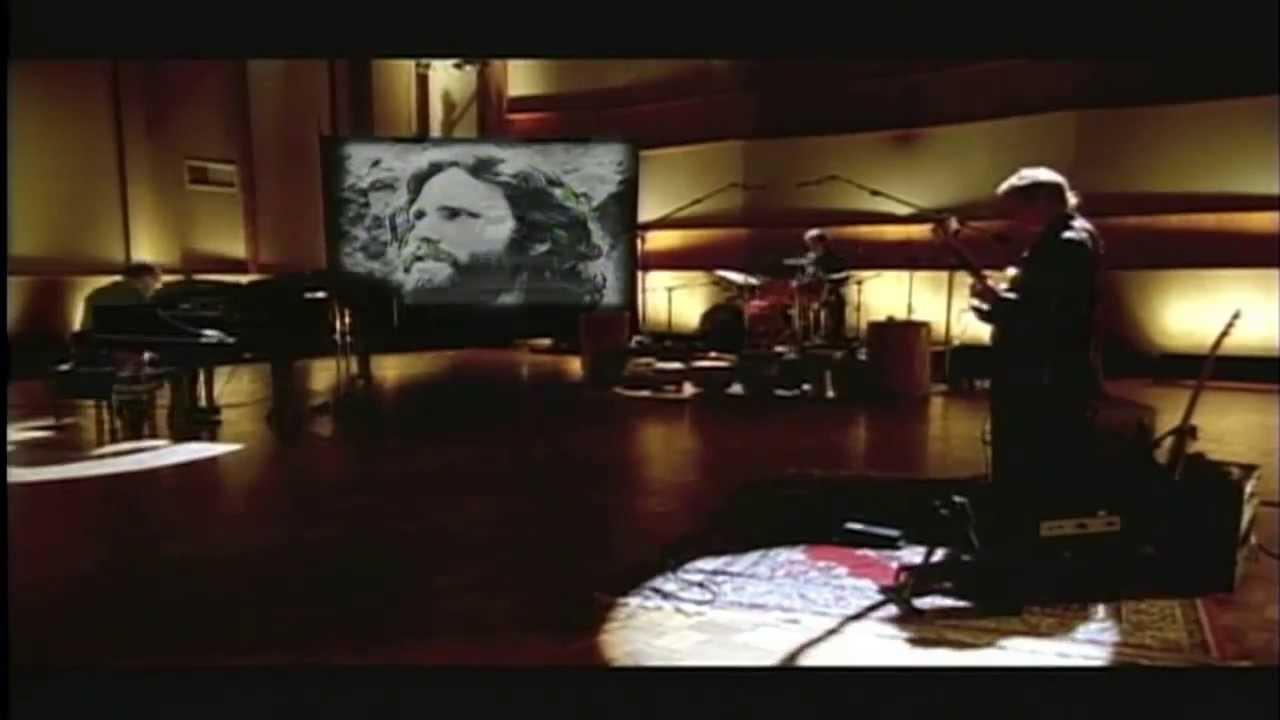 18) The Doors - Ghost song (R-Evolution) & 18) The Doors - Ghost song (R-Evolution) - YouTube Pezcame.Com