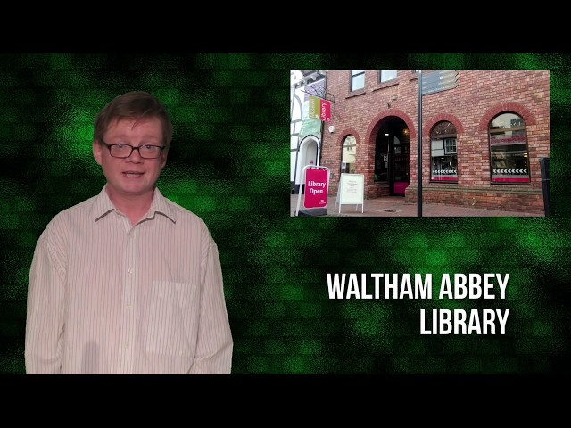 Waltham Abbey Green News - February 2019