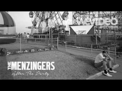 The Menzingers - After The Party (Lyric Video)