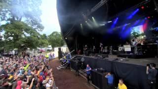 Inspiral Carpets - Saturn 5 // LIVE @ Kendal Calling 2012