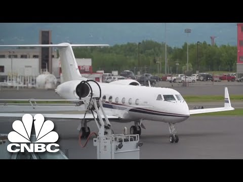 Attorney Mark Avery Lives The High Life On Money He's Hired To Protect | American Greed | CNBC Prime