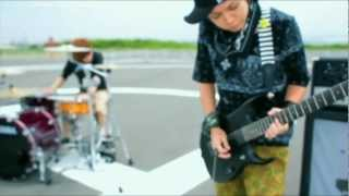 THE KIDDIE - Sun'z up PV (DVD/1080p)