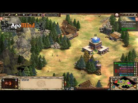 1. Great Expectations [HARD] The Rise Of Tamerlane - Age Of Empires II: Definitive Edition