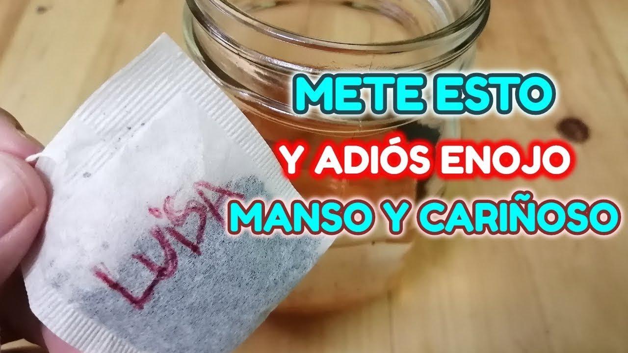 Download QUÍTALE EL ENOJO! LO TENDRÁS MANSO Y CARIÑOSO