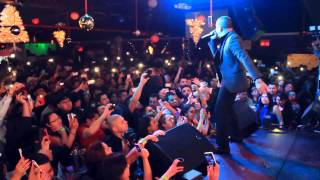 Repeat youtube video Larry Hernandez (En Vivo) desde El Patron NY