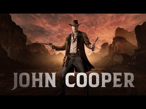 Desperados Iii John Cooper Trailer Youtube