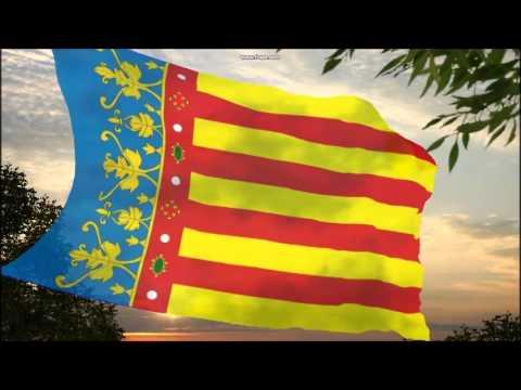 Himno de la Comunidad Valenciana (Región de España)