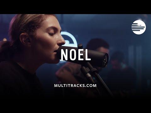 Multitracks Sessions   Hillsong Y&F   Noel