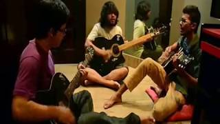 Chakma song ( Bacche Roiong )