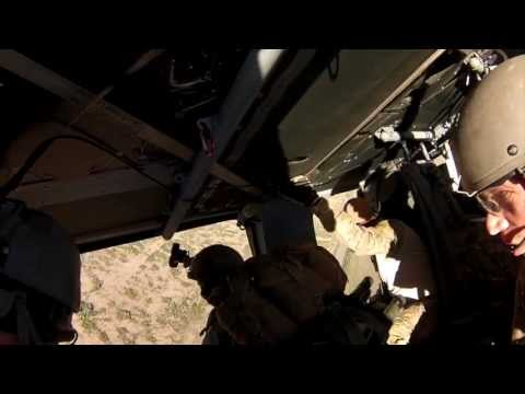 Pararescue Pipeline 13-03